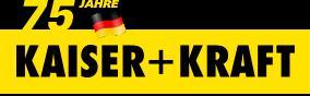 Kaiser + Kraft Alles für die Firma