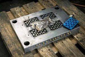 Formenbau Kunststofftechnik