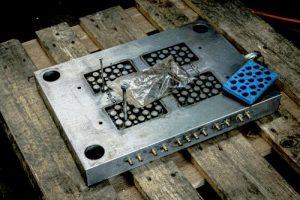 Kunststoffteile Werkzeugbau