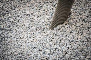 Nachhaltige Wiederverwertung von Kunststoff und Granulaten