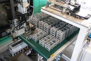 Kunststofftechnik Automatisiert